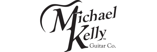 Michae Kelly Guitars logo